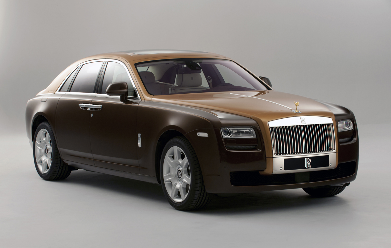 New Rolls-Royce Photos, Rolls-Royce Models