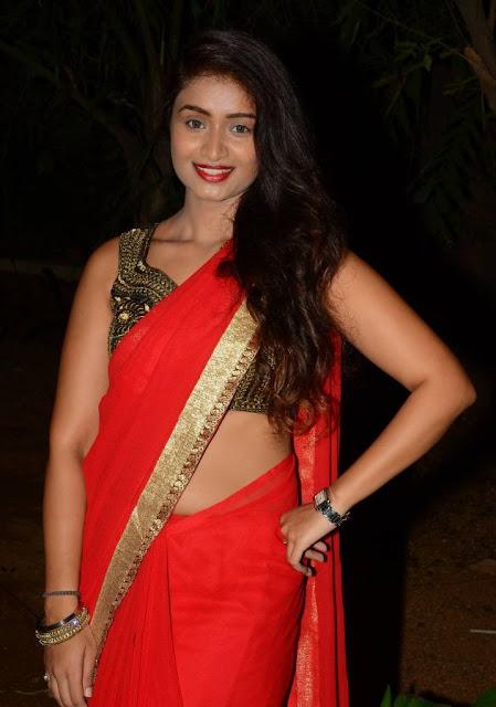 Kiran Chetavani