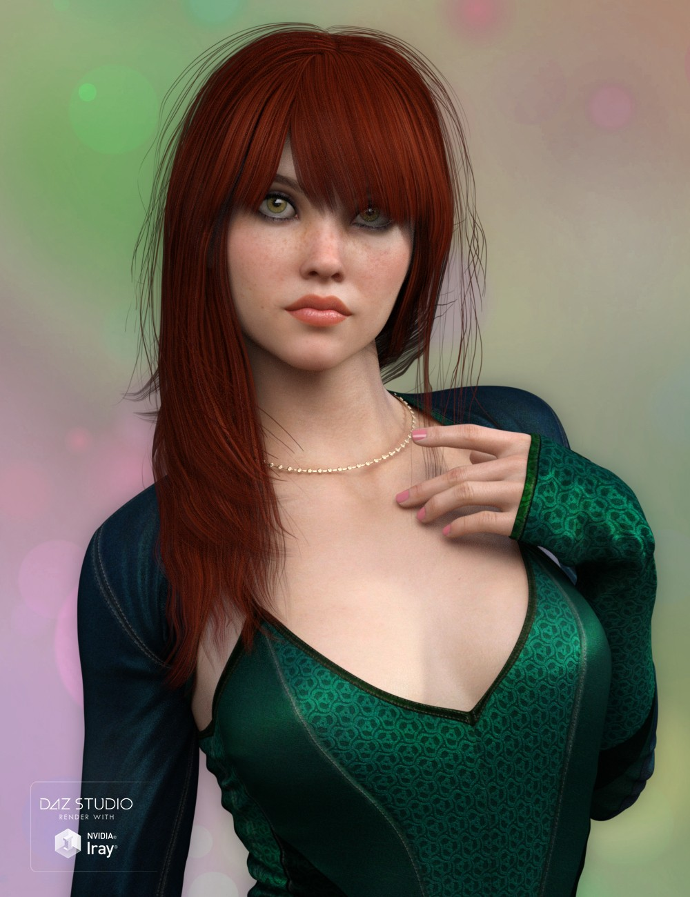 Download DAZ Studio 3 ...