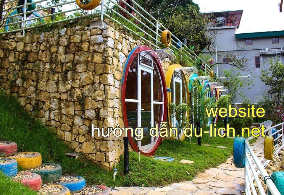 Hình ảnh khách sạn Tubotel Sapa