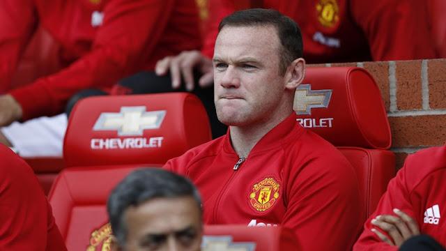 Mungkinkah Wayne Rooney Kembali ke Everton?