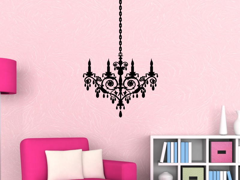 Mommy Of One ( PLUS Twins ! ): Wall Decal Review & Giveaway