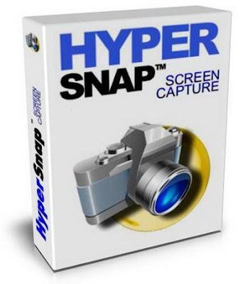 HyperSnap 7.23.03 Final