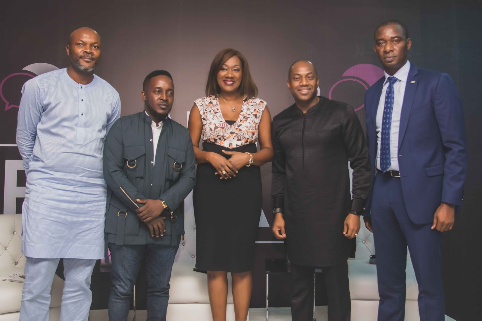 myacadaxtra: PHOTOS: ARM Pensions Hosts First Edition Of 'ARM ENGAGE'