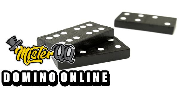 Nama Permainan Judi Domino Online