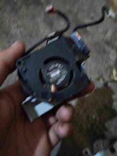 Kipas blower acer X113OP
