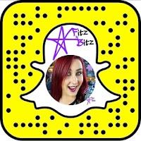 FitznBitz on Snapchat