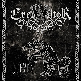"""Το βίντεο των Ereb Altor για το """"Av blod är jag kommen"""" από το album """"Ulfven"""""""