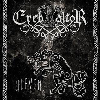 Ereb Altor - Ulfven