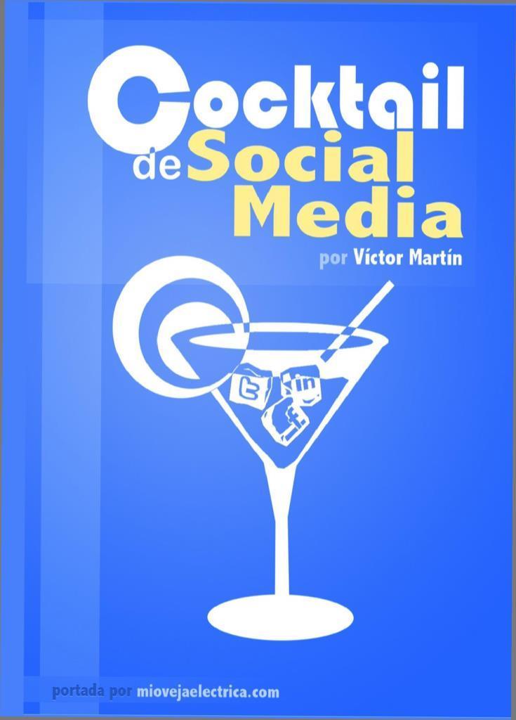 Cocktail de cocial media – Victor Martín