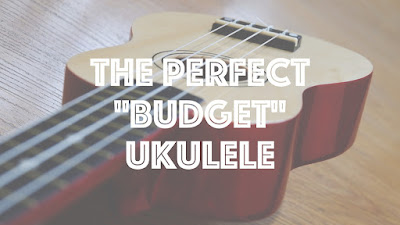 Premiere Ukulele for Kids