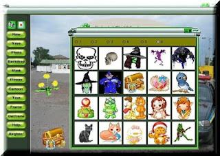 تحميل برنامج تعديل الصور magic photo editor download