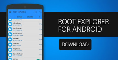 root explorer android apk downlaod