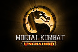 Mortal Kombat Unchained High Compressed [235 MB] PPSSPP