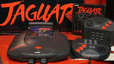 Recordando a la Atari Jaguar con Alexey Kiddo