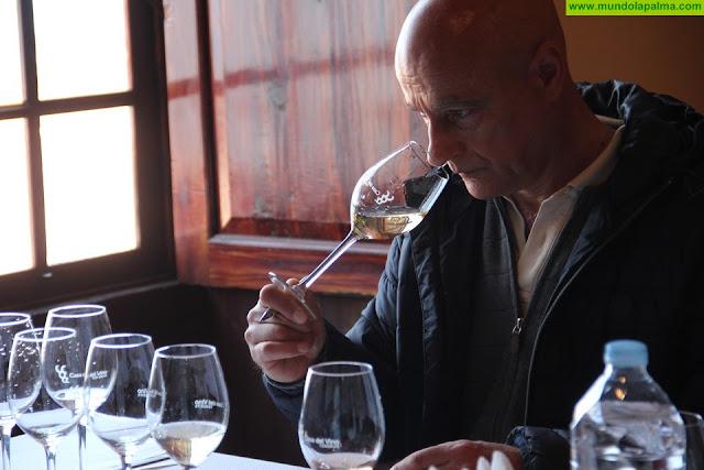 El Concurso Agrocanarias, organizado por el Gobierno canario, elige al Mejor Vino de Canarias entre 173 producciones