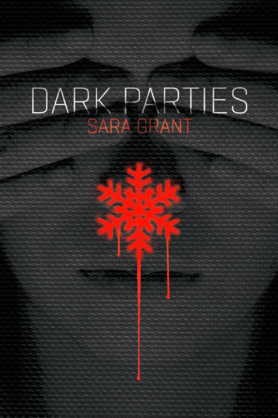Author Interview: Sara Grant & Giveaway