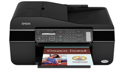 Epson Stylus Photo RX595 ICA Scanner Driver (2019)