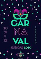 Huéscar - Carnaval 2020