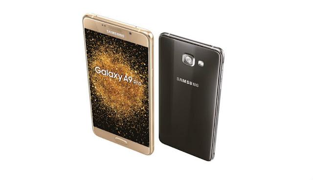 Samsung Galaxy a 9 Pro
