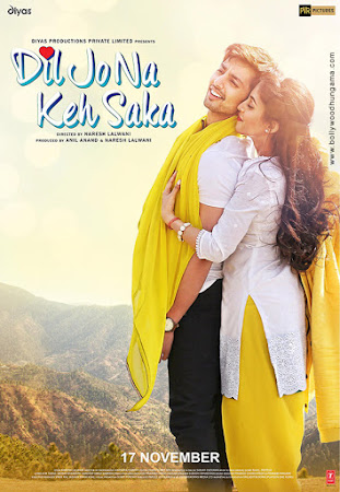 Dil Jo Na Keh Saka (2017) Movie Poster