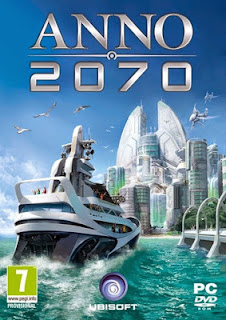 Anno 2070 Game Download