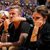 David Beckham: I have not told Victoria that she has recovered