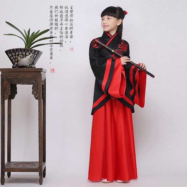 Sejarah Kimono dan Rental Kimono di Kyoto, Jepang