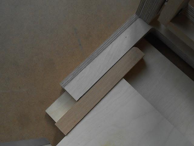 Ralisation dune chambre photographique grand format  copain des copeaux