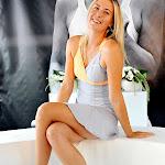 Maria Sharapova hot stills  15