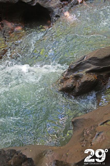 Hidden Canyon Beji Guwang - grym vandring!
