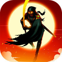 Shadow of Death: Dark Knight v1.22.0.0 Mod Apk Terbaru (Unlimited Crystal and Skull)  Offline