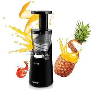 Zelmer ZJP1600B JuiceMaker ONE