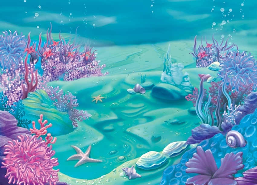 the sea free printable invitations