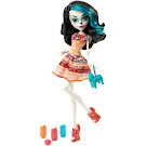 Monster High Skelita Calaveras Scarnival Doll