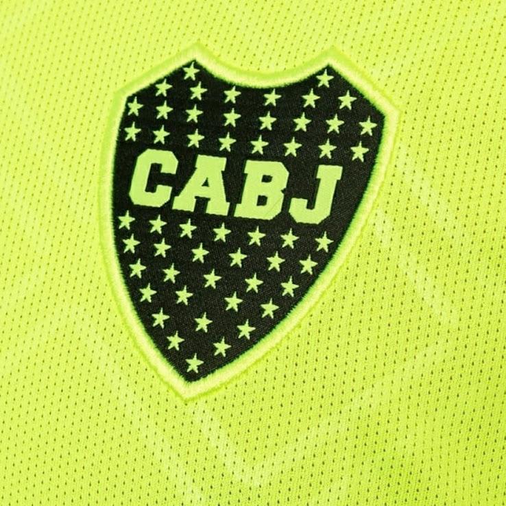 huge selection of 7739b 67947 Boca Juniors 2018-19 Third Kit Released - Footy Headlines