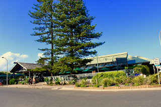 Beach Hotel Byron Bay