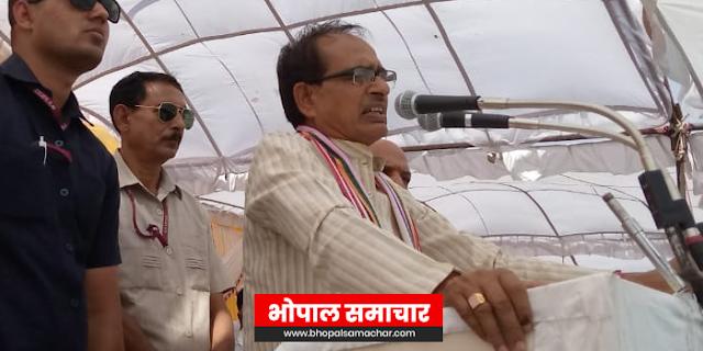 12वीं टॉपर्स को मैं स्कूटी देने वाला था, ये साइकिल भी छीन लेंगे: शिवराज सिंह चौहान | MP NEWS