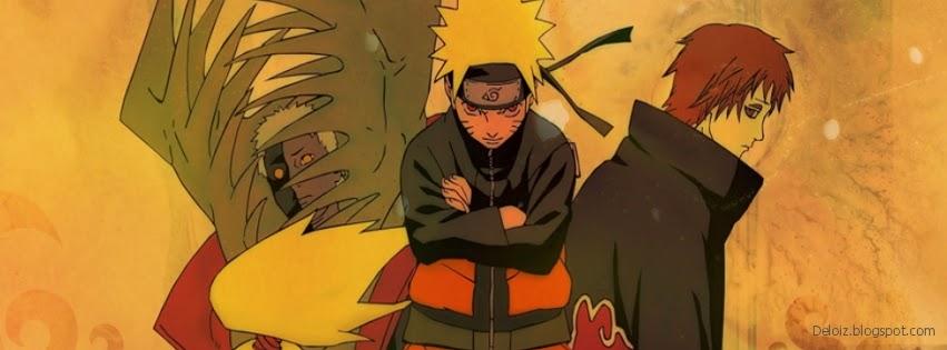 Foto Sampul Naruto Terbaru