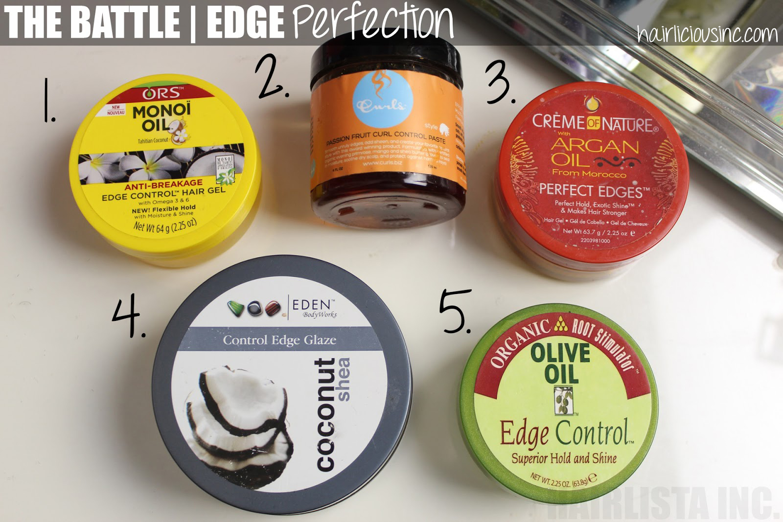 Battle Of The Best Edge Tamer Perfection