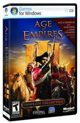 Age of Empires III: Complete Collection  Full