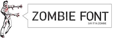 Il carattere degli Zombie