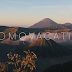 The Beauty of Mount Bromo in the Opinion of People in the World