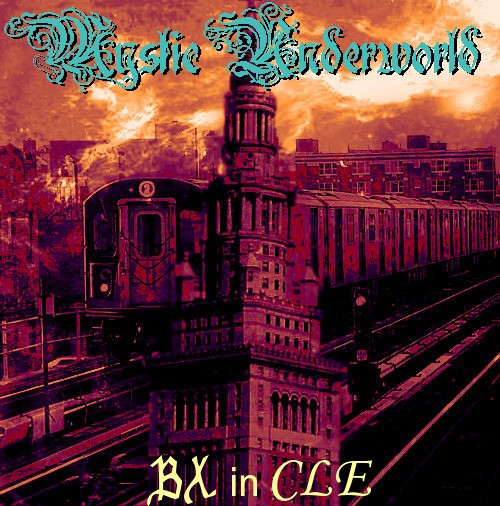 BX in CLE Front Cover