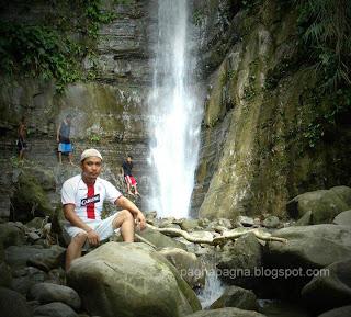 Sapilang Falls