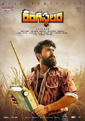 Rangasthalam 2018 Telugu 720p WEB-DL Hindi Subtitles 1.2GB