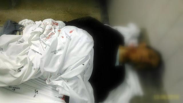 Homem é executado a tiros na mesa de cirurgia de hospital em Propriá