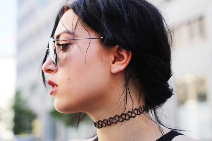 fashion modeblog mbfwb street style