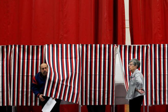 Hampshire held its first presidential primary