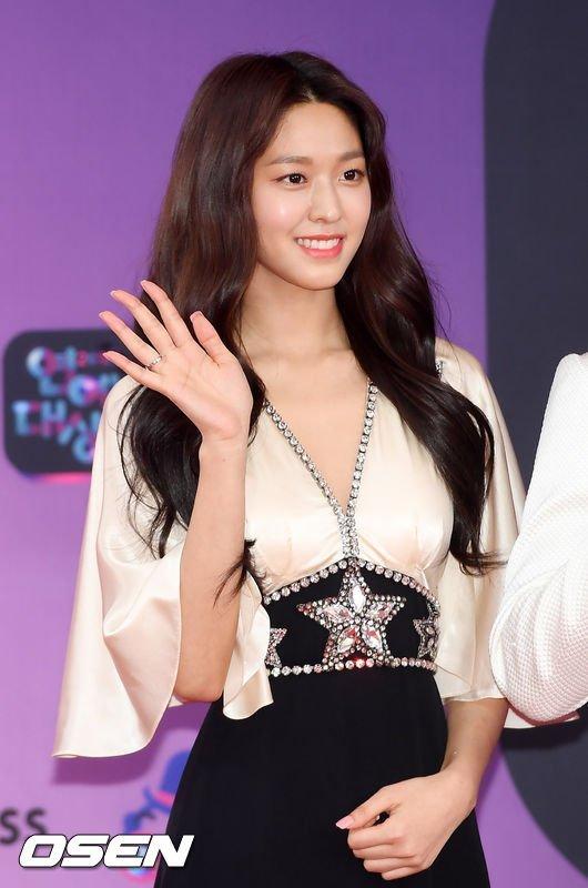 Seolhyun 4 yıl sonra tarihi bir dizi ile televizyon ekranlarına dönüyor